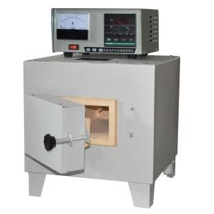 SRJX-10-10F箱式电阻炉 智能三十段程控电阻炉