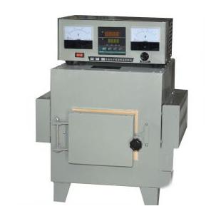 实验电炉SRJX-15-13箱式电阻炉 马福炉