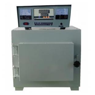 上海沪粤明茂福炉SXF-5-12可程式箱式电阻炉