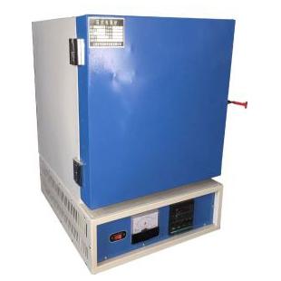 一体式箱式电阻炉SX2-5-12N周期作业式电炉