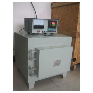 SXF-15-10可程式箱式电阻炉15KW高温马弗炉