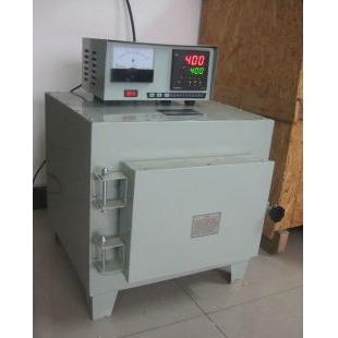 三十段编程高温电炉SXF-4-10箱式电阻炉