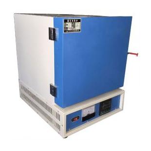 1200度一体式马福炉SX2-15-12N箱式电阻炉