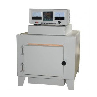 SXF-12-12箱式電阻爐500*300*200馬弗爐
