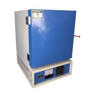 SX2-10-12N一体式箱式电阻炉 实验室马弗炉