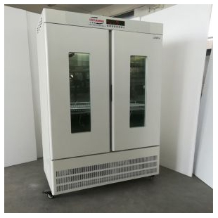RS485接口生化试验箱HYM-1000生化培养箱