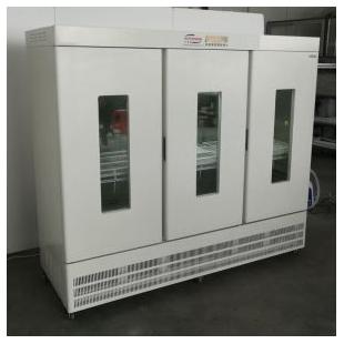 三門恒溫培養箱HYM-1500生化培養箱 種子箱