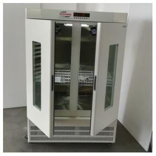 植物育種恒溫試驗箱HYM-500生化培養箱