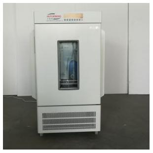 HYM-100-Y药物稳定性试验箱 药品稳定培养箱