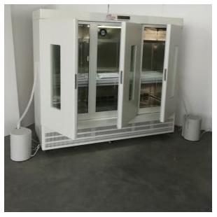 药厂霉菌培养试验箱HYM-1500-Y药物稳定性试验箱