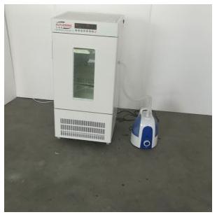 农作物环境试验培养箱HYM-100-S恒温恒湿培养箱