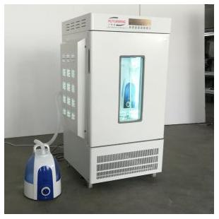 24时段程控式培养箱HYM-325-YG药物稳定性试验箱
