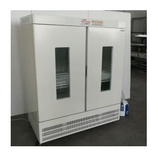 大容量双门培养箱HYM-800-Y药物稳定性试验箱