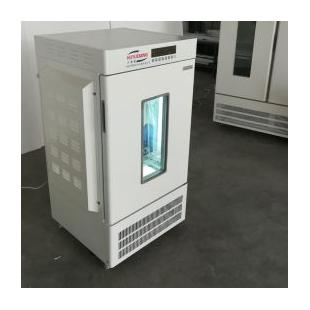 HYM-250-YG药物稳定性试验箱35~90%RH湿度控制