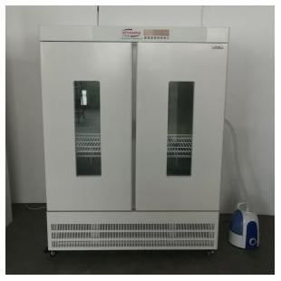 微生物稳定性培养箱HYM-600-Y药物稳定性试验箱