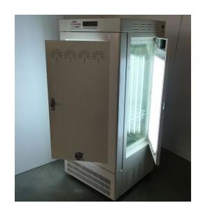 0~15000光照度HYM-400-G3光照培养箱
