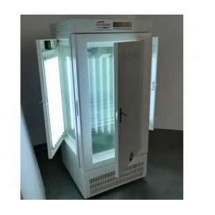 种子老化试验箱HYM-400-G光照培养箱