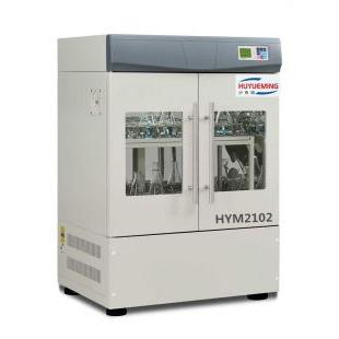 生物学全温振荡器HYM-1102立式恒温摇床