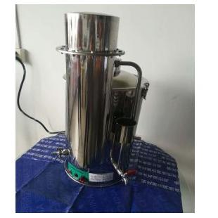 YA-ZDI-20斷水自控不銹鋼電熱蒸餾水器20/h蒸餾鍋