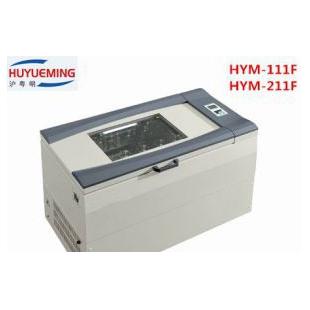 卧式恒温摇床HYM-111F往复式大容量恒温培养振荡器