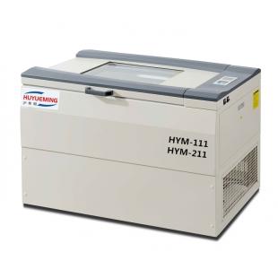 振荡培养箱HYM-111B卧式恒温培养振荡器