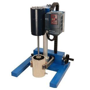 实验室高速分散器JSF-550A搅拌砂磨分散机