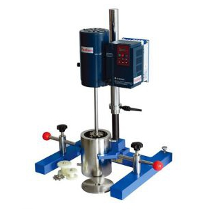 JSF-550搅拌砂磨分散机 变频电机分散器