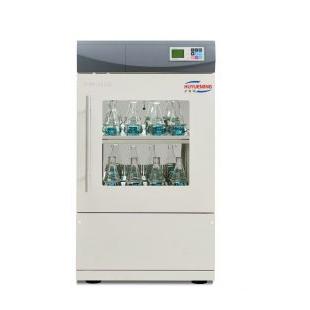 HYM-2102C立式恒溫搖床 LCD液晶顯示恒溫振蕩器