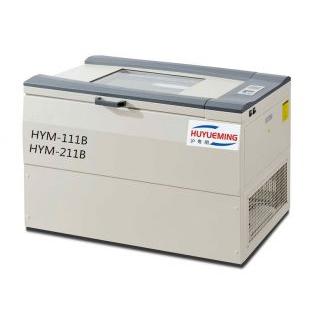 医学科研恒温摇床HYM-211B卧式恒温培养振荡器