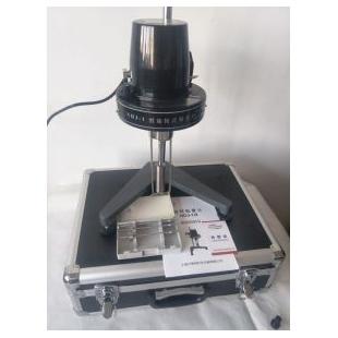 液體粘度溫度儀NDJ-1旋轉粘度計