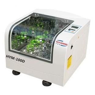 HYM-100D台式恒温摇床 样品混匀振荡摇床
