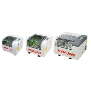 细菌培养振荡器HYM-100恒温培养振荡器