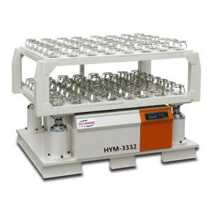 雙層振蕩培養箱HYM -3332小容量雙層搖瓶機