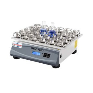 微生物振荡器HYM-300D台式小容量单层摇瓶机