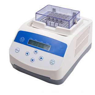 HYM-100干式恒温器 样品恒温孵化器