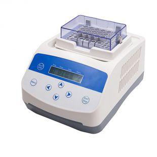 HYM-100C制冷型干式恒溫器 恒溫催化器