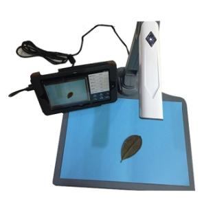 YMJ-C拍照式叶面积仪 台式叶面积测量仪