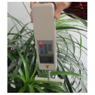 农作物抗倒伏检测仪HYM-1S植物抗倒伏测定仪