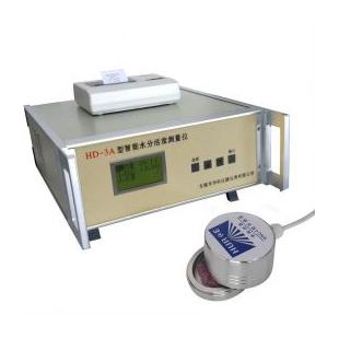 HD-3A水分活度測定儀 微生物水活性測試儀