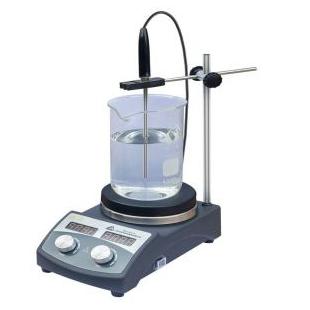 磁力搅拌器BLC-BT-S智能数显恒温磁力加热搅拌器