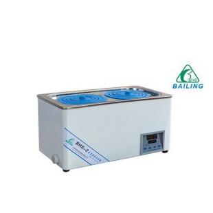 BHS-2数显恒温水浴锅 实验室蒸馏水浴锅