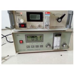 DWS-ⅡC微量水分測量儀 氣體水分檢測儀