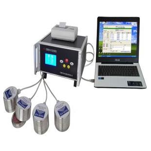 四點測試水活度儀HD-6水分活度測定儀