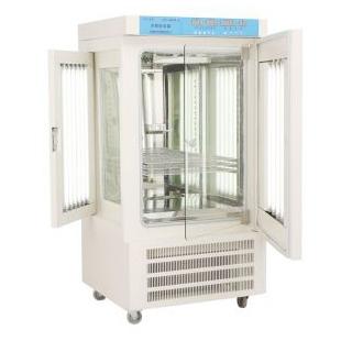 GZX-400BS-III光照培養箱 強光培養箱 種子試驗箱