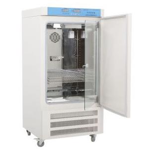 不锈钢内胆生化箱SPX-80BSH-II生化培养箱