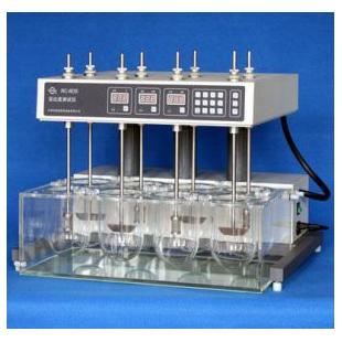 片剂溶化度测试仪RC-12DS溶出度测试仪