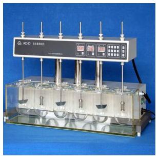 RC-6D溶出度测?试仪 药品溶解?度测量仪