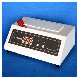 TM-1透明度测试仪 明胶透明度测试