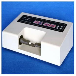 片剂质量检测仪YD-3天津国铭片剂硬度测试仪