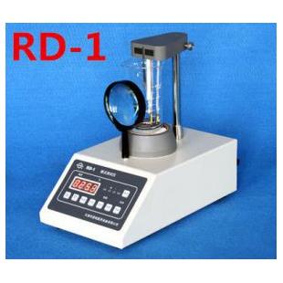 试剂熔点试验仪RD-1药物熔点测试仪